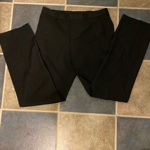 Men's dress pants by Express